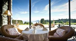 Hotel Llao Llao and Resort Golf