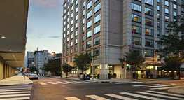 Hampton Inn Philadelphia Center City