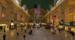 Grand Terminal Station