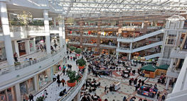 Fashion Centre at Pentagon City