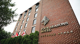 Four Seasons Hotel Washington D.C.